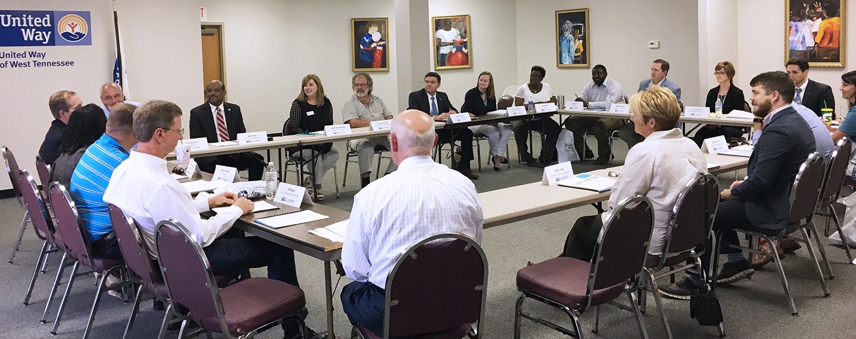 UWWT Welcomes New Board Members