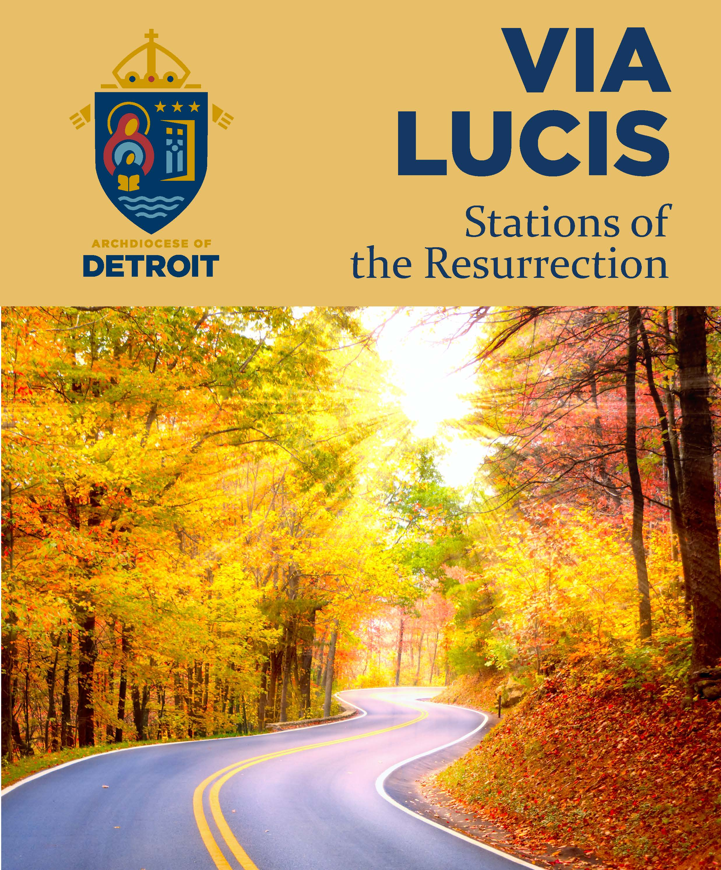 Via Lucis: Stations of the Resurrection