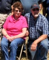Rod and Mary Giesler