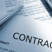 Maintenance Contracts