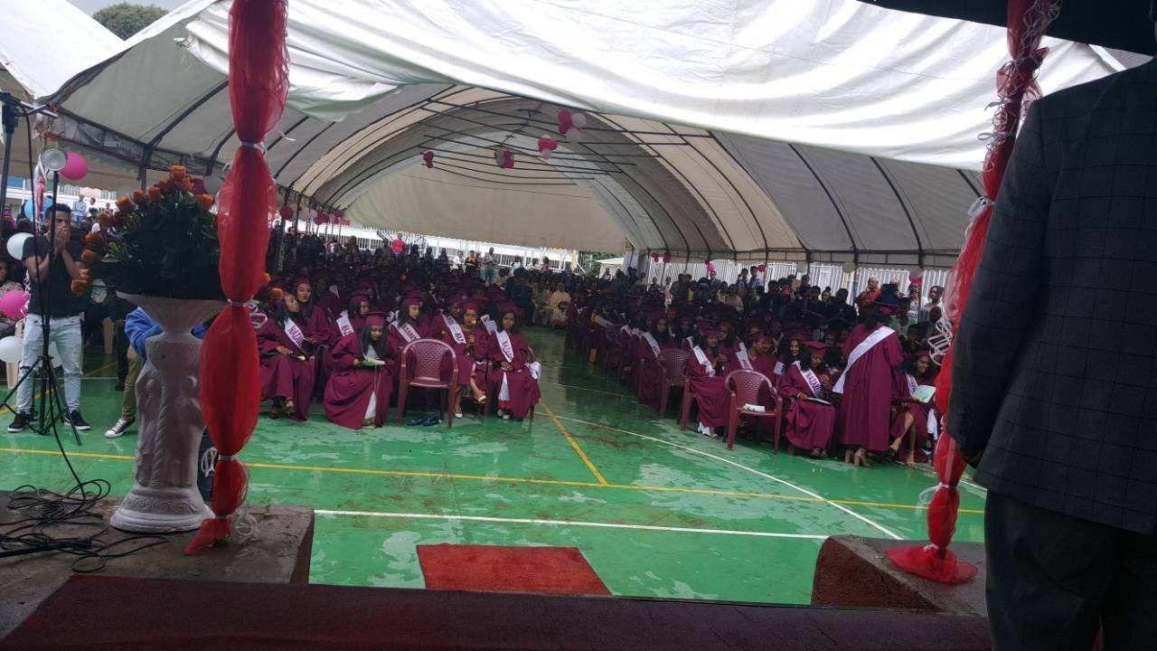 The Graduating Class of 2018