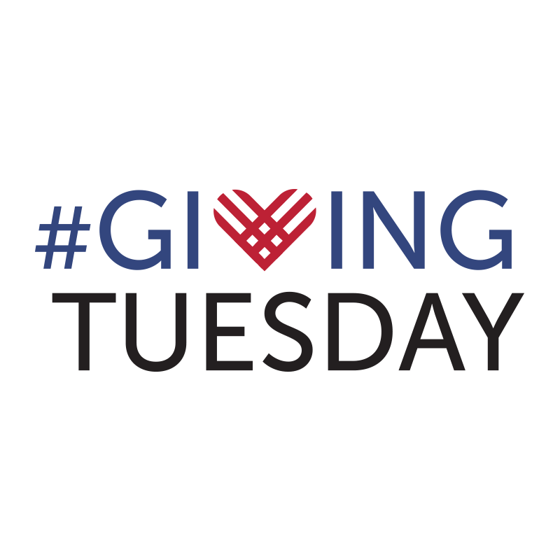 Giving Tuesday!
