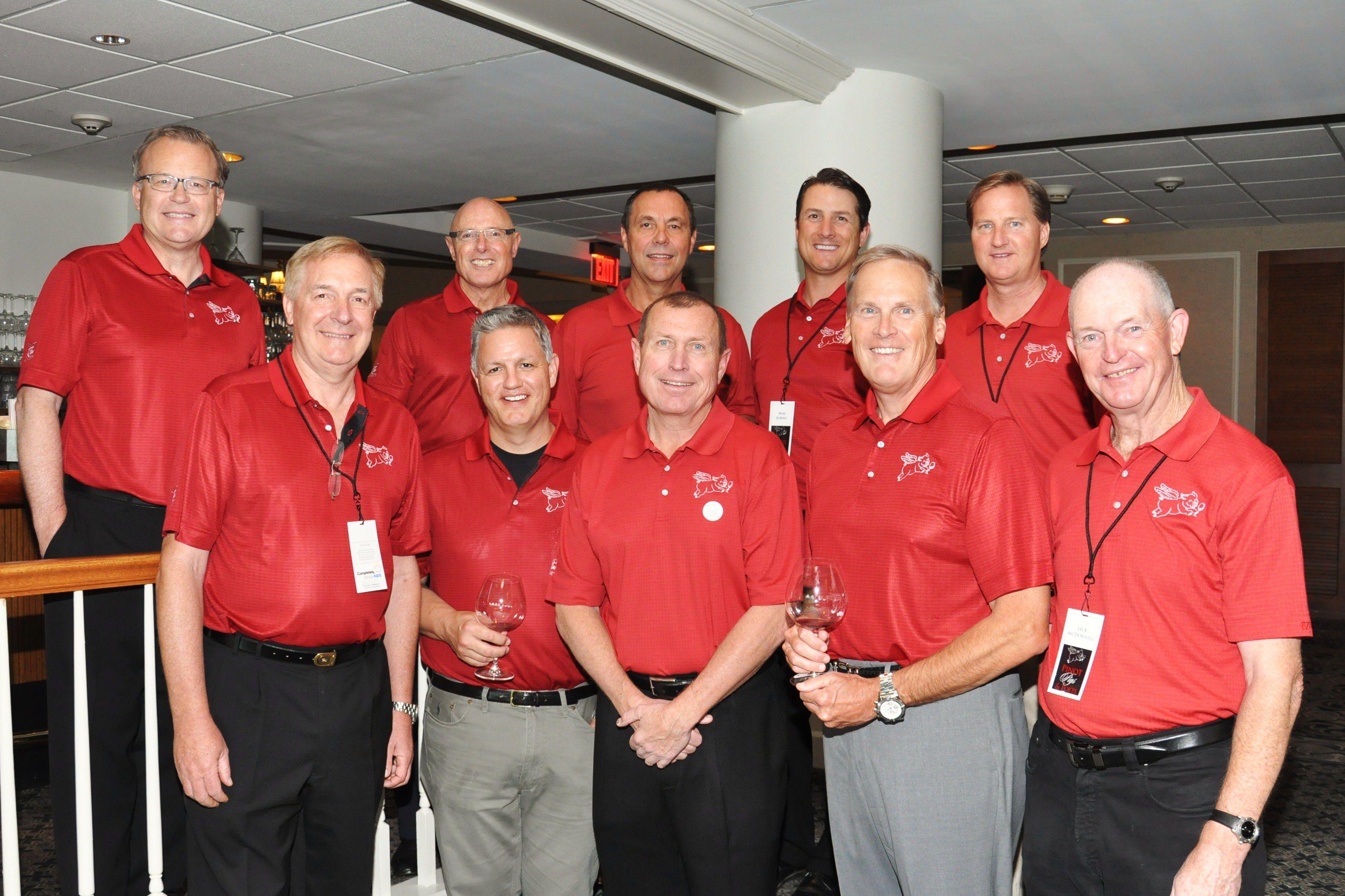 Committee Men