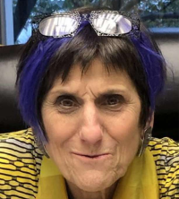 CONGRESSWOMAN ROSA DELAURO CT-3