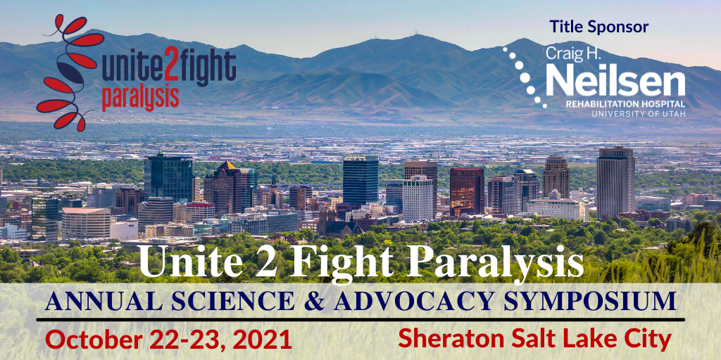Salt Lake City view for U2FP's Annual Science & Advocacy Symposium