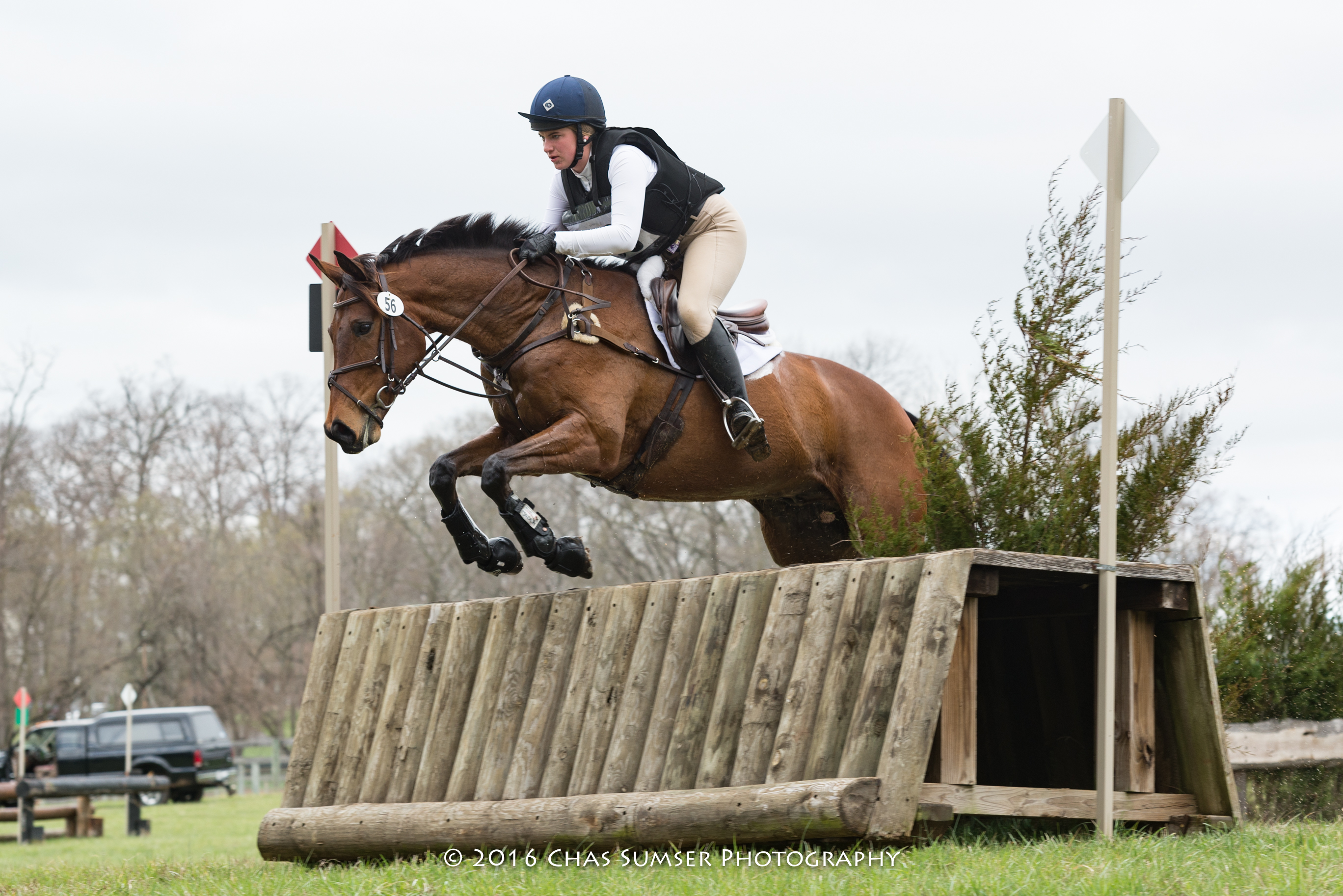 Morven Park To Hold Fall CCI4*-L In 2020