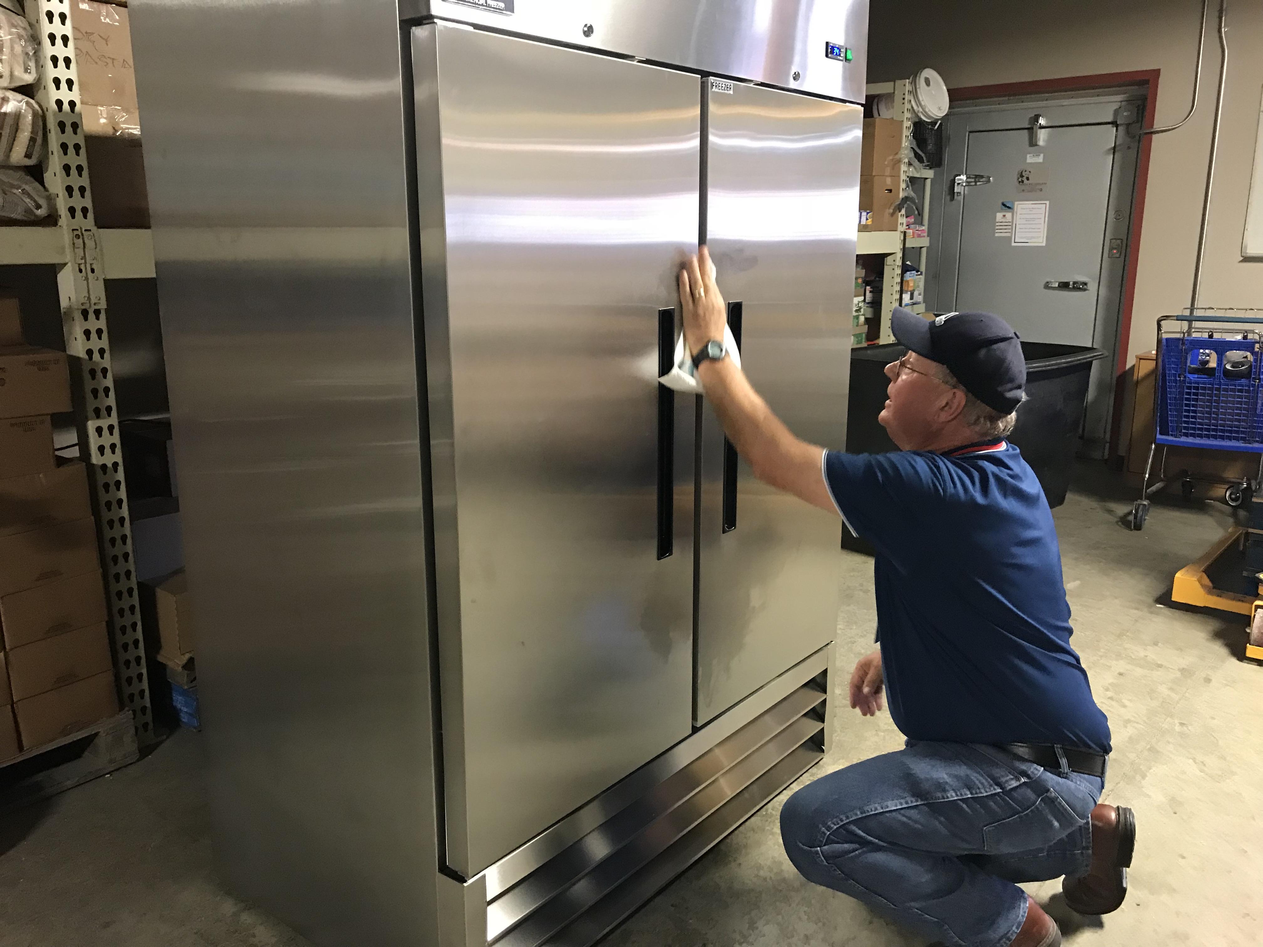 Central Texas Food Bank Awards Grant