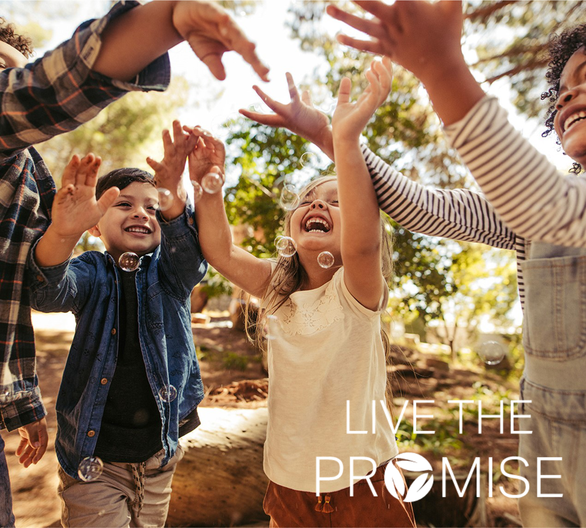 Live the Promise - Virtual Advocate Trainings Now Available