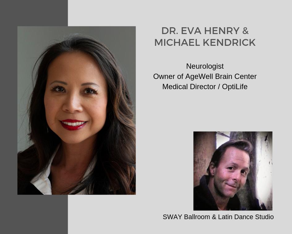 Eva Henry / Michael Kendrick
