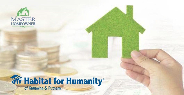 Home Energy Efficiency - Master Homeowner Program