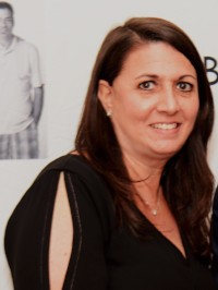 Justine Christakos, LMSW