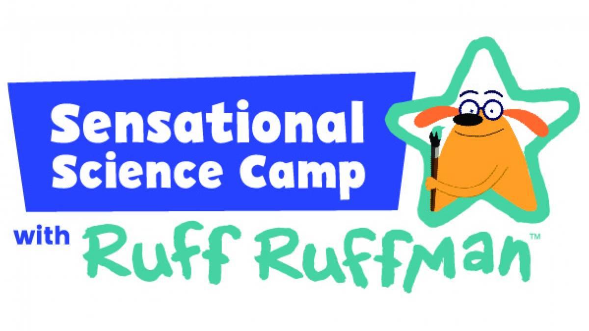 LPB - Sensational Science Camp