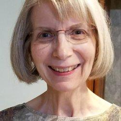 Judie Benwick