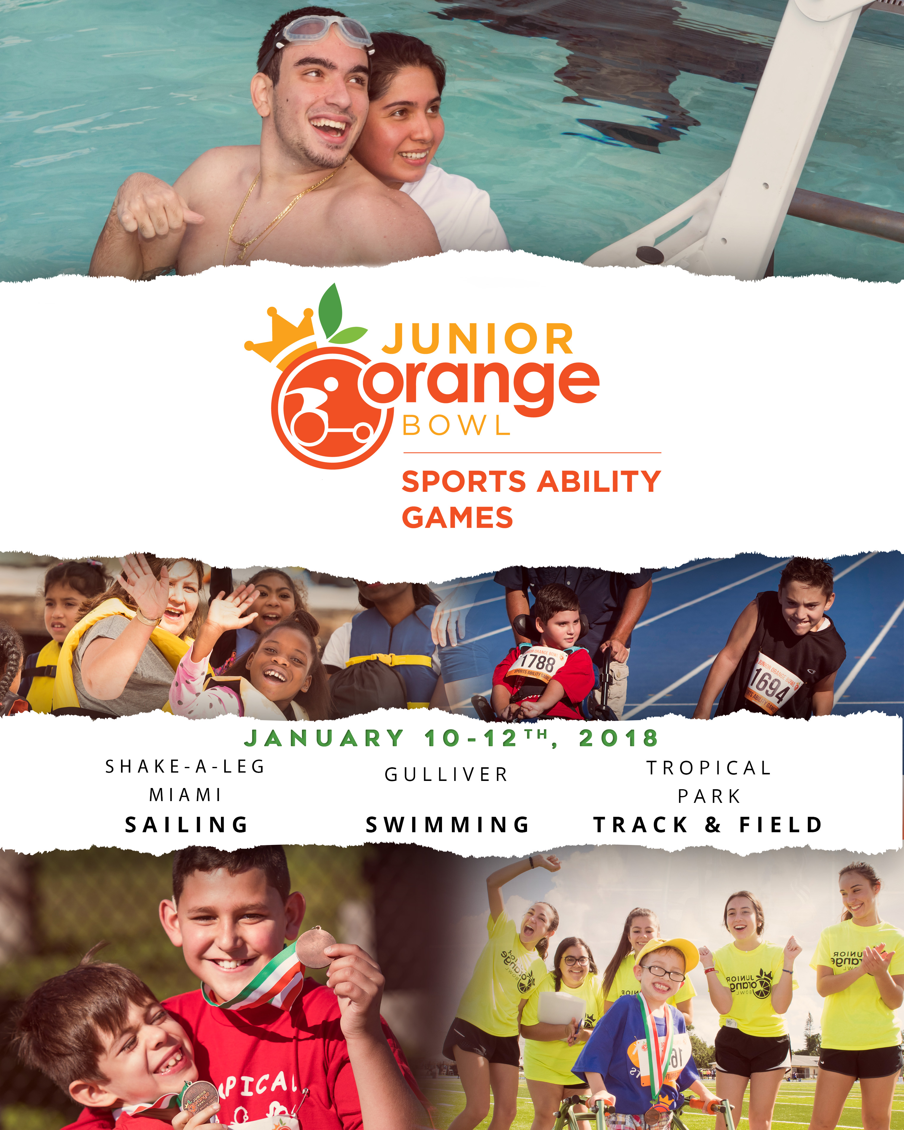 Sports Ability Games