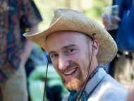 Jedd Sankar-Gorton - Program Manager