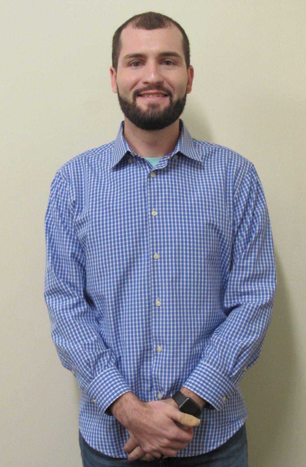 Florence Club Director – Justin Newton