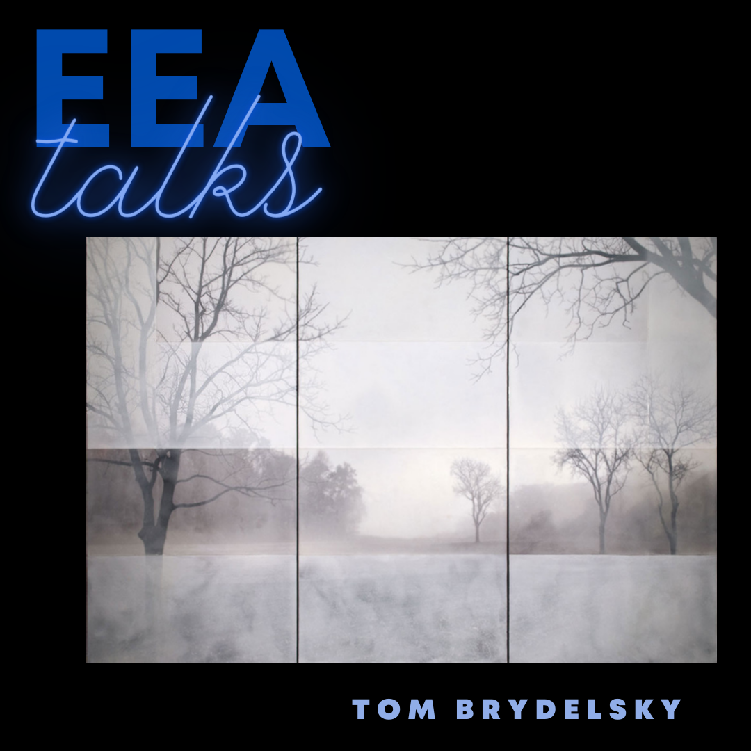 EEA Talks with Tom Brydelsky - March 2, 2021