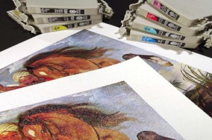 Giclée Archival Printing