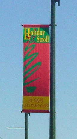 Avenue Banner