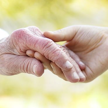 Seniors Helped