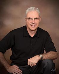 Mike Den Bleyker, Owner/Delivery Person
