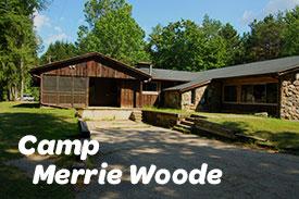 Camp Merrie Woode
