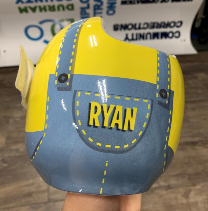 #98 ryan