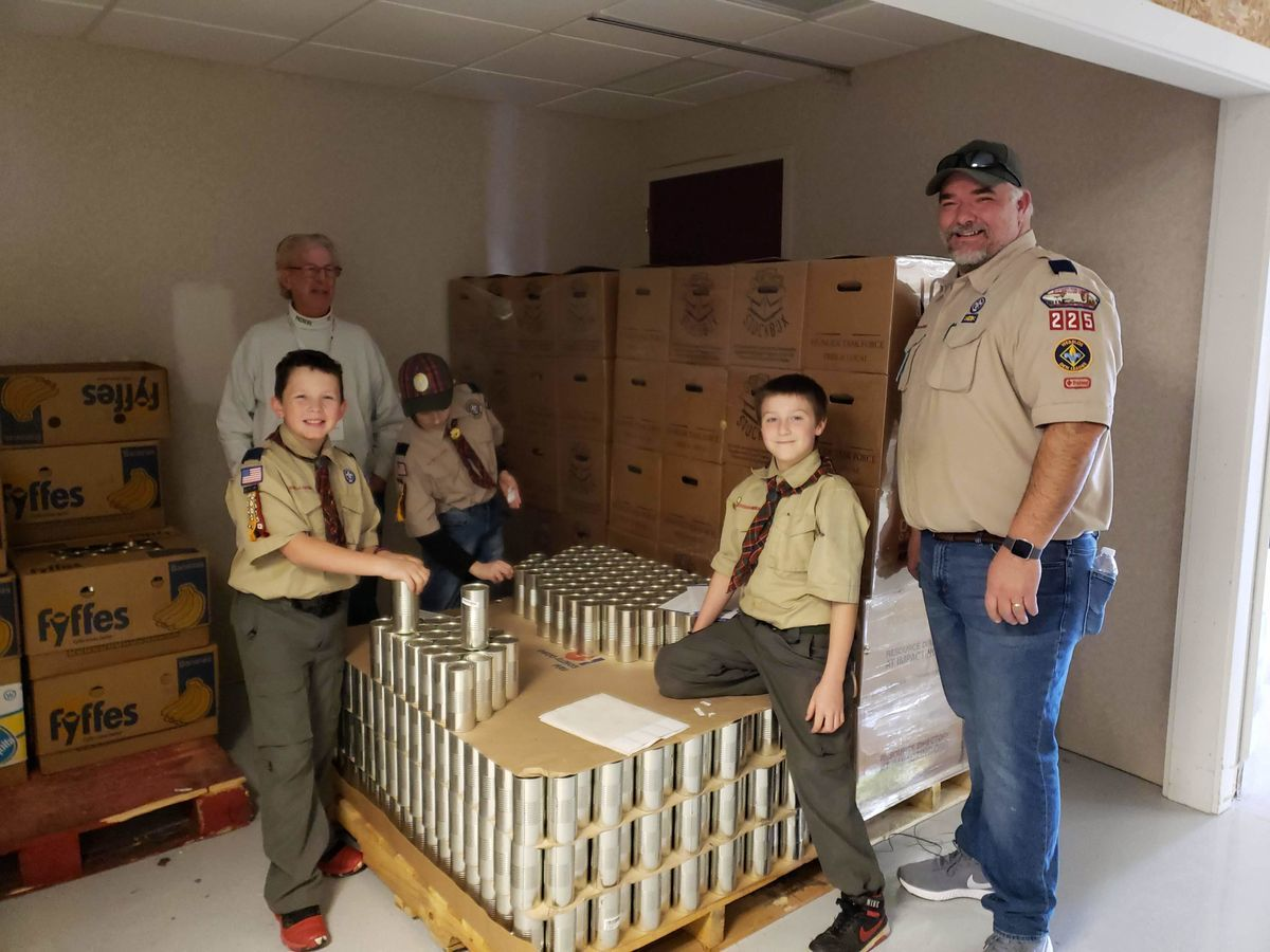 Elkhorn Boy Scouts Troop 225