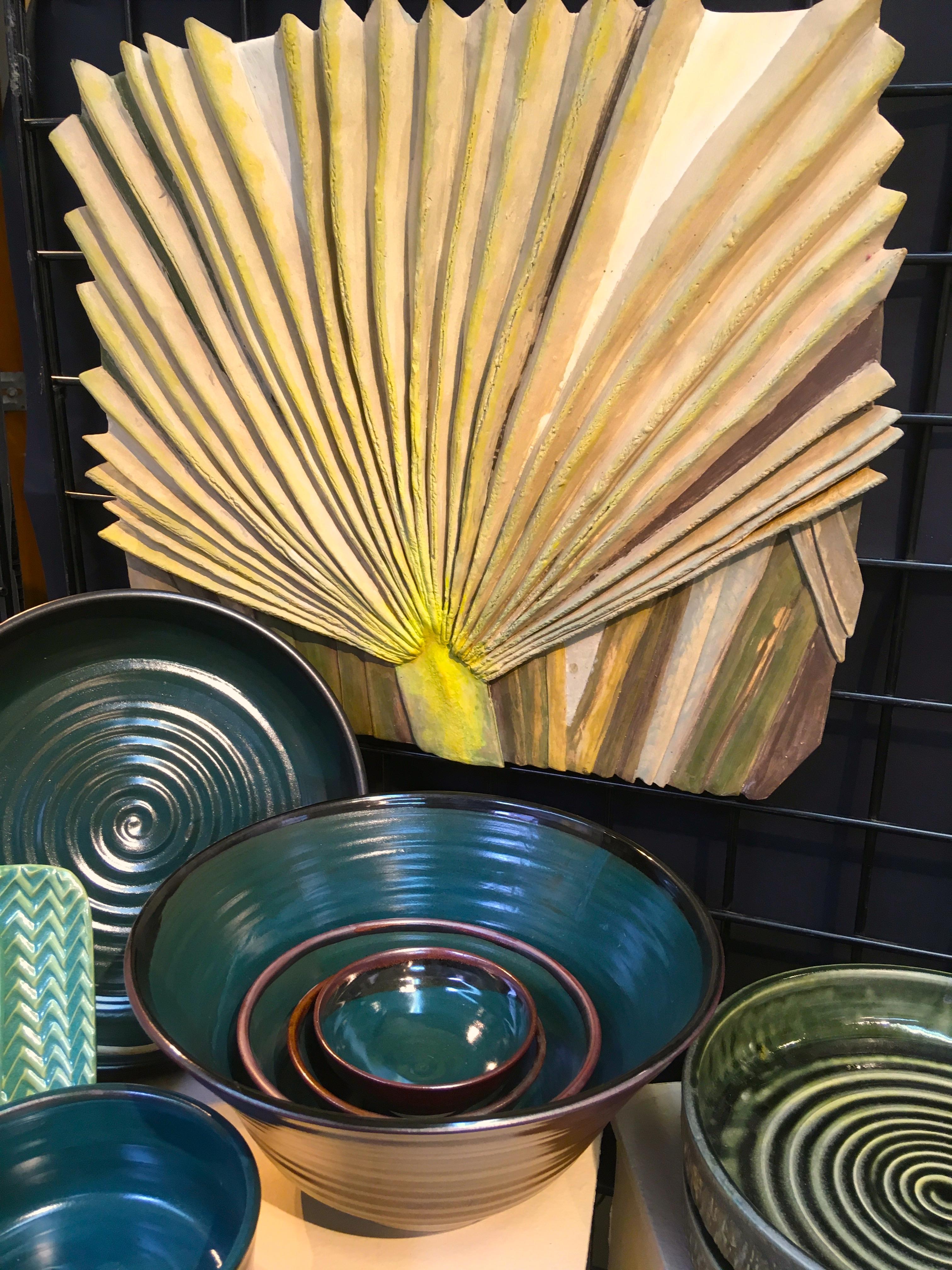 40th Jeanne Henry Ceramic Art Holiday Sale