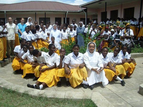 MBS  in Tanzania - Ndanda