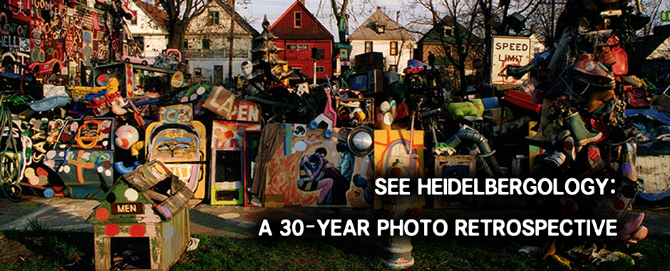 Heidelbergology