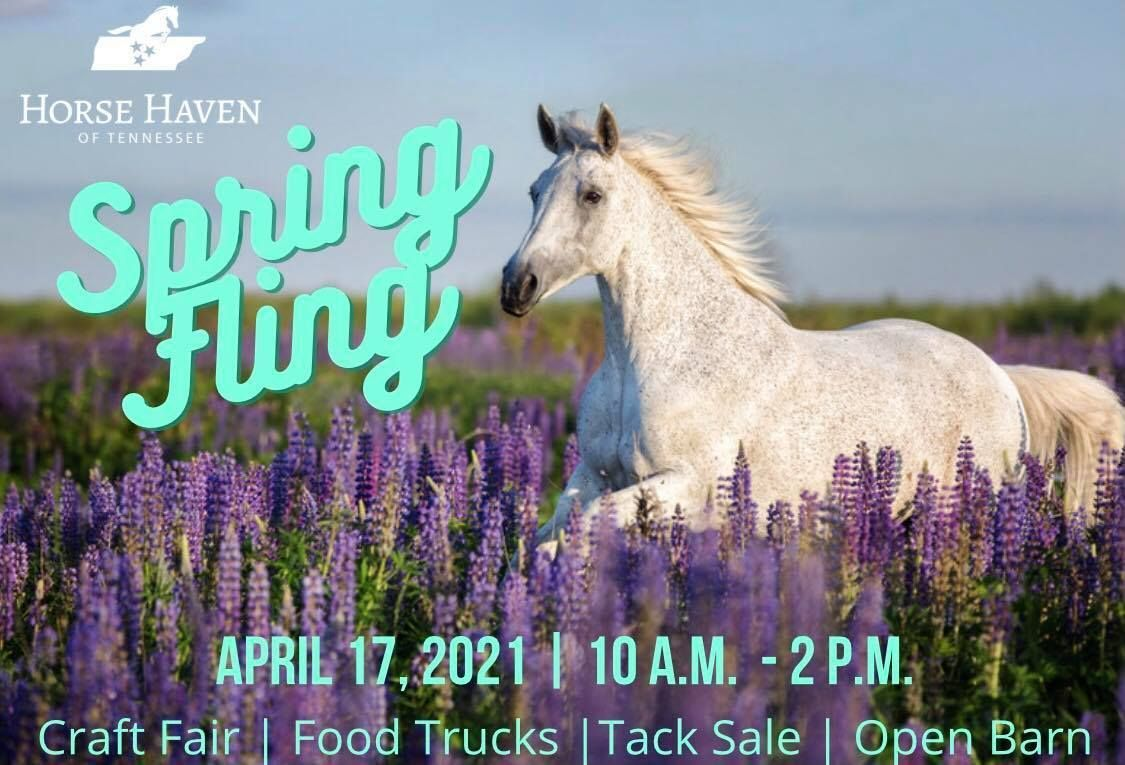 Spring Fling at Horse Haven of Tennessee