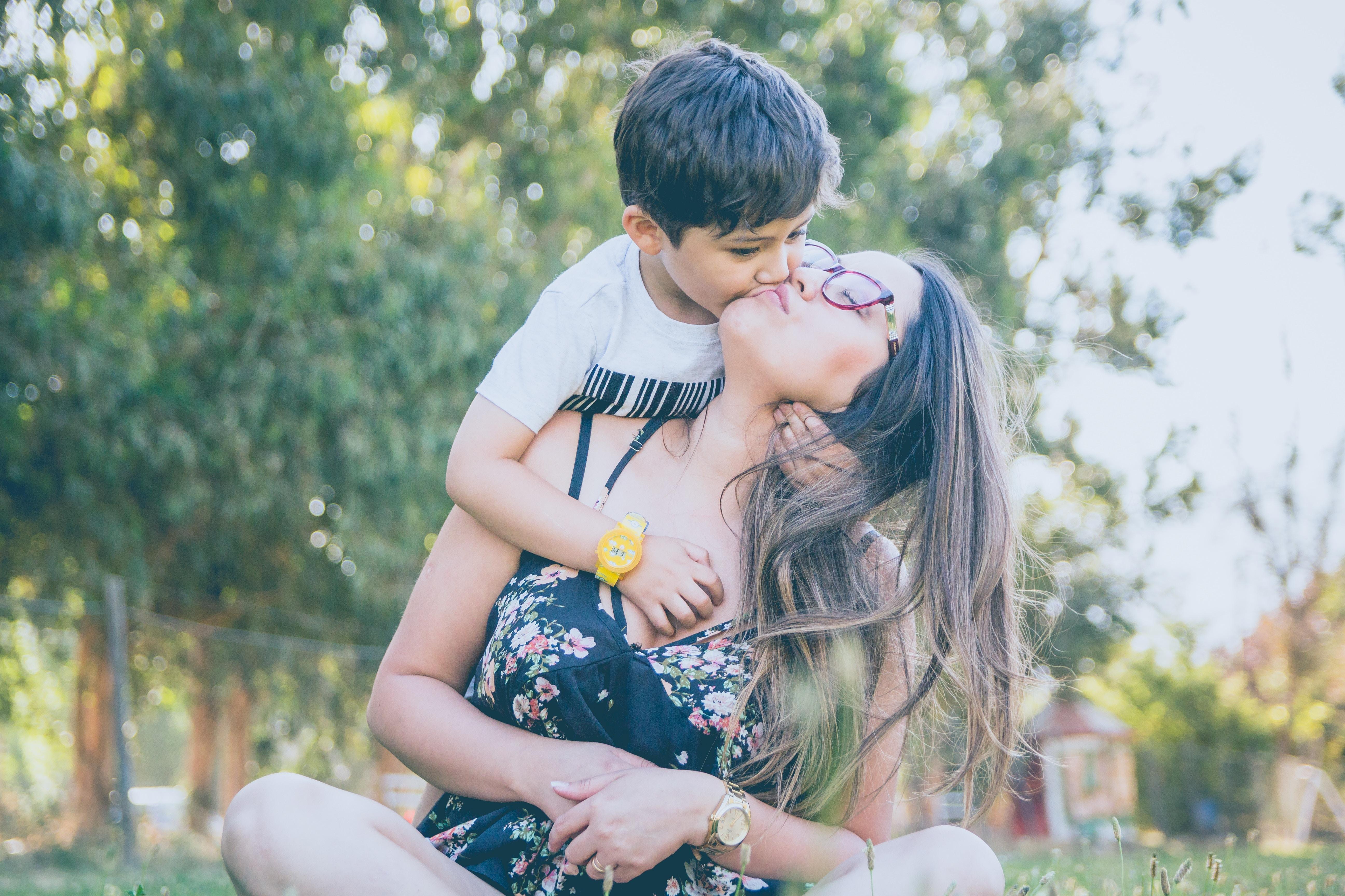 Positive Parenting Builds Social-Emotional Skills