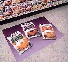 Retail Floor Graphics