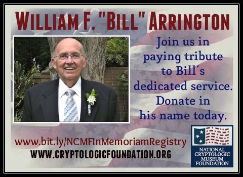 Bill Arrington