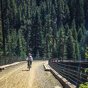 North Idaho & Washington Trails #1