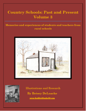 Country Schools: Past and Present Volume 3