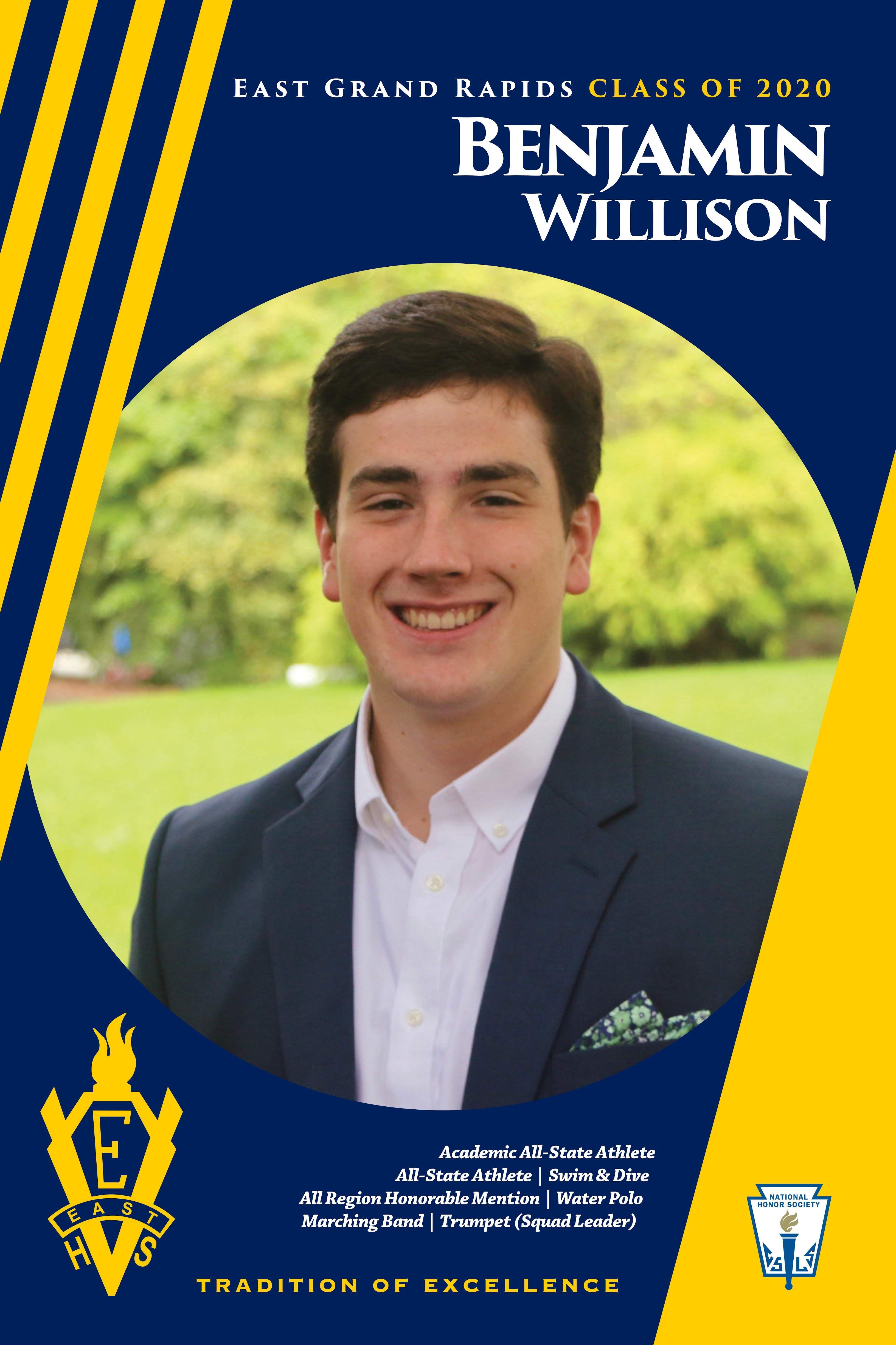 Benjamin Willison