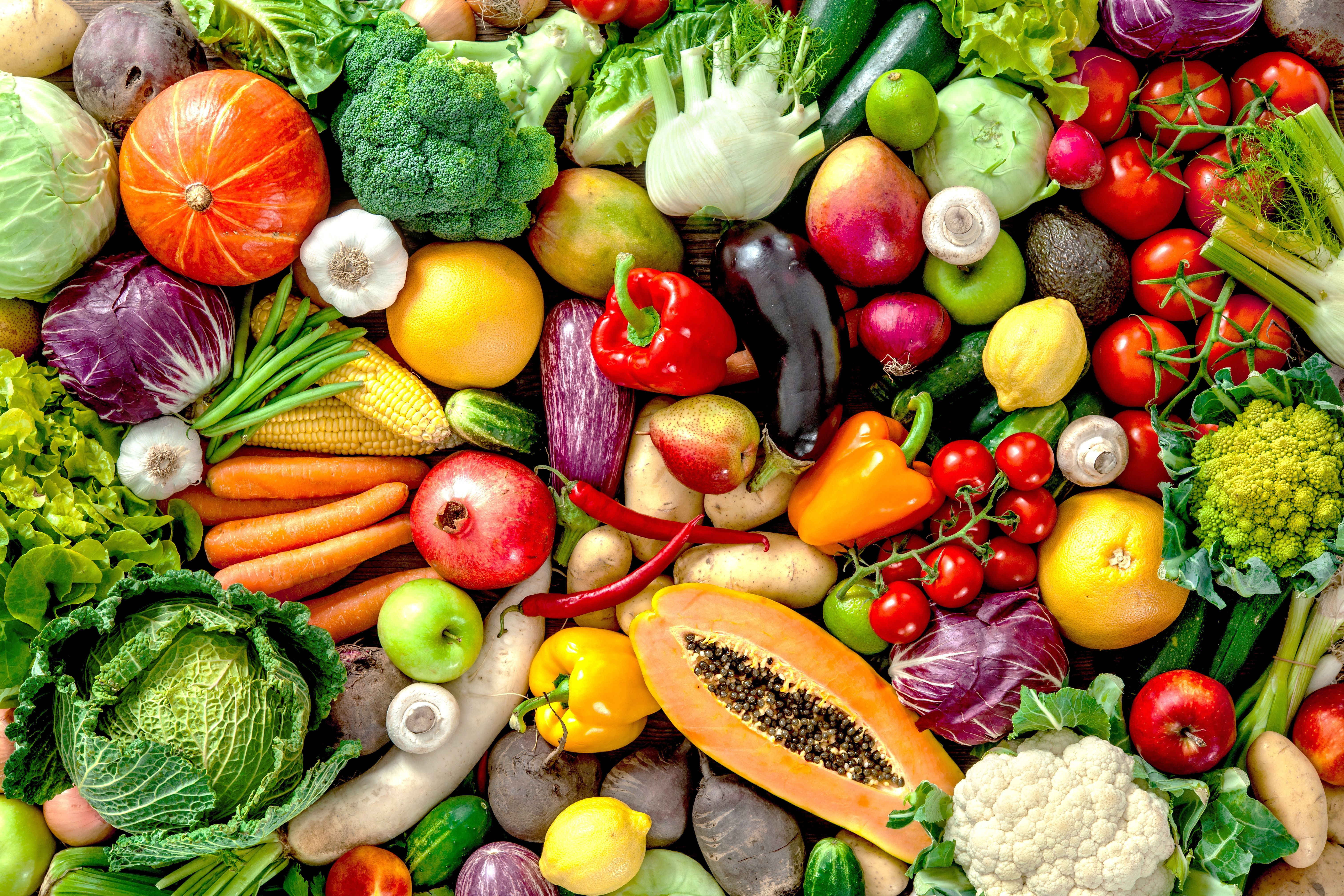 Research study on food choice in rural communities