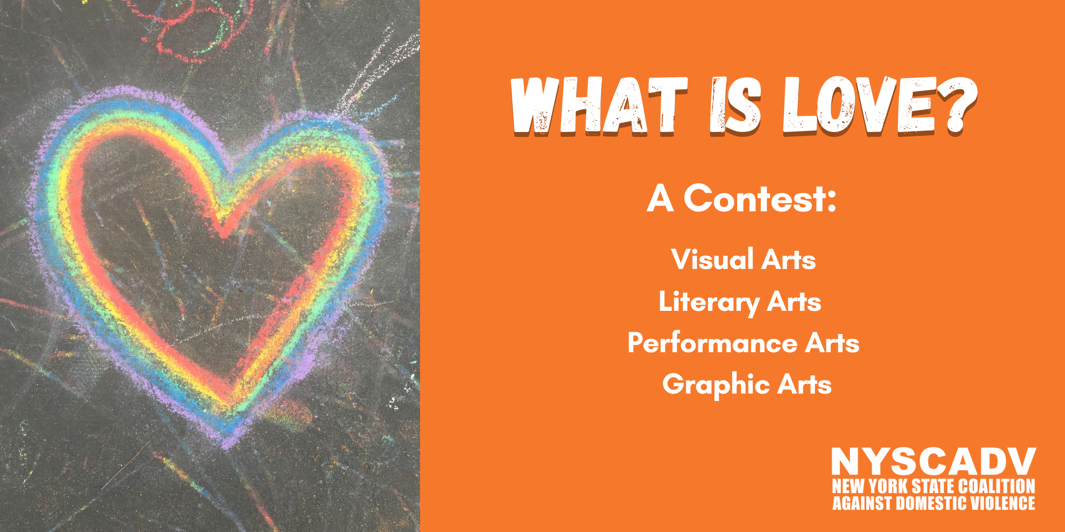 What is Love? Art Contest