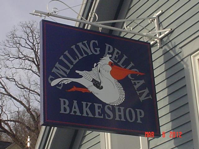 Smiling Pelican Bakeshop