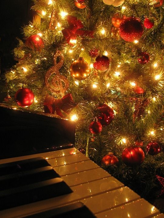 CANCELLED Christmas by Candlelight; A Classical Holiday Concert