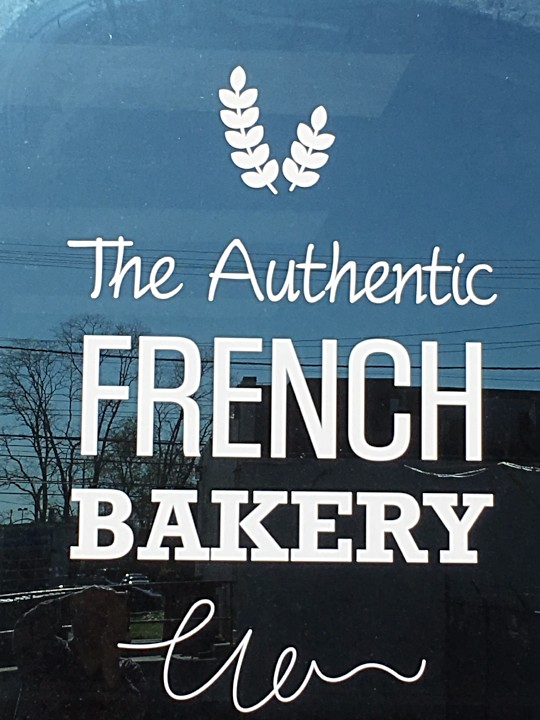 Authentic French Bakery