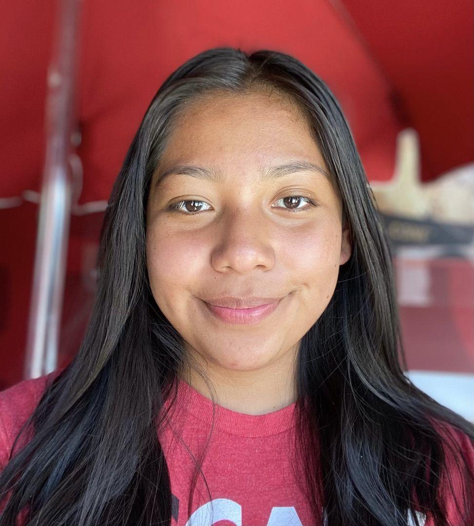 Bright Futures Student Andrea Vazquez Earns Prestigious Acceptance