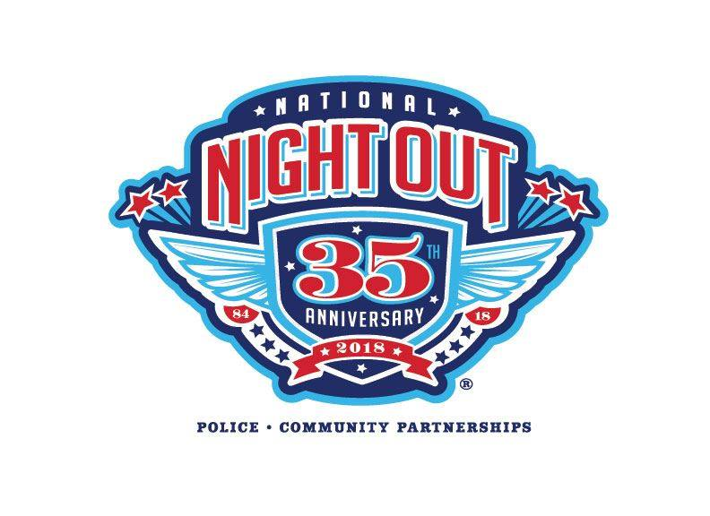 National Night Out - Livingston Police and Recreation Departments