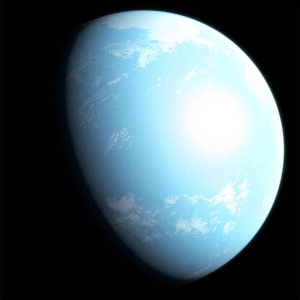 """Time to Dump the """"Habitable Zone""""?"""