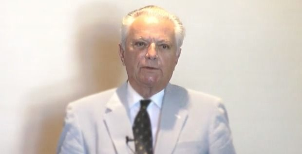 Vincent J. Felitti, MD - Childhood Experiences and Their Relationship to Adult Well-Being and Disease
