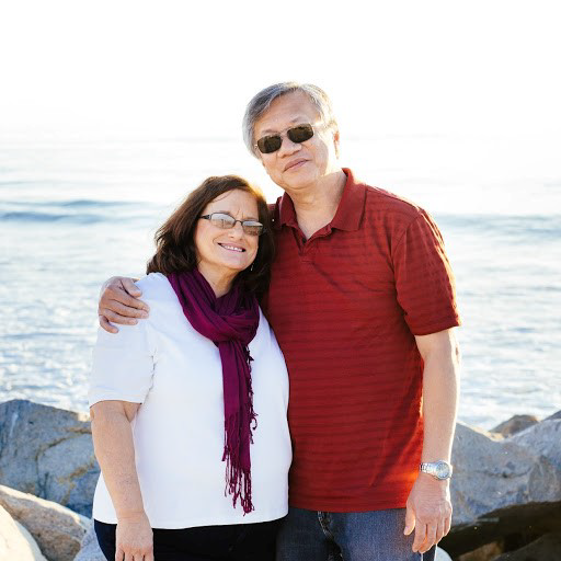 Drs. Robin Karol-Eng and Jerald Eng