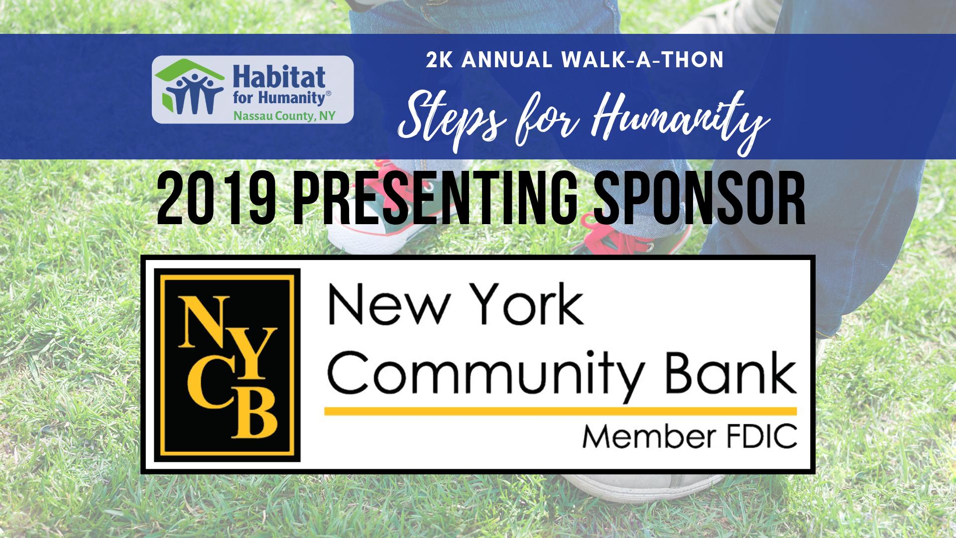 NYCB Sponsor