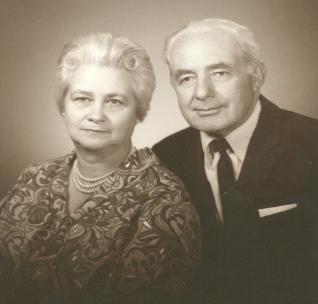 Leonard & Doris Aerni Memorial Scholarship